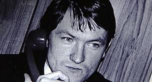 Pat Finucane: murdered by proxies of the British security apparatus