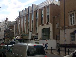 Le Hammersmith Palais est non plus