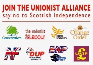 unionist alliance better together