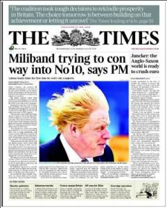 the_times front page